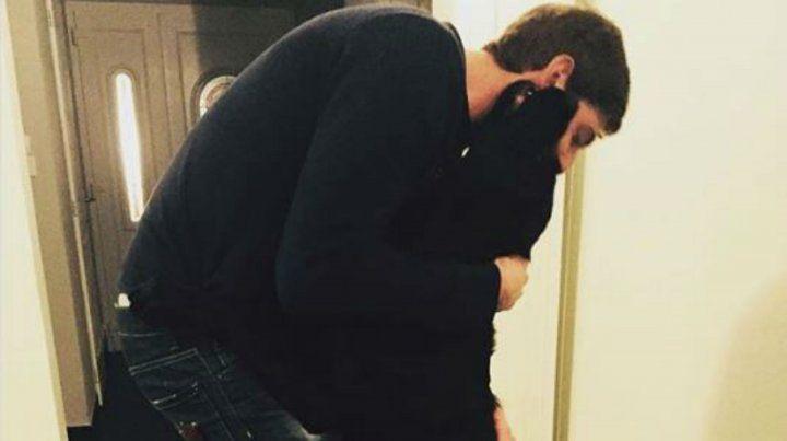 La familia de Emiliano Sala confirmó qué hará con la perra Nala