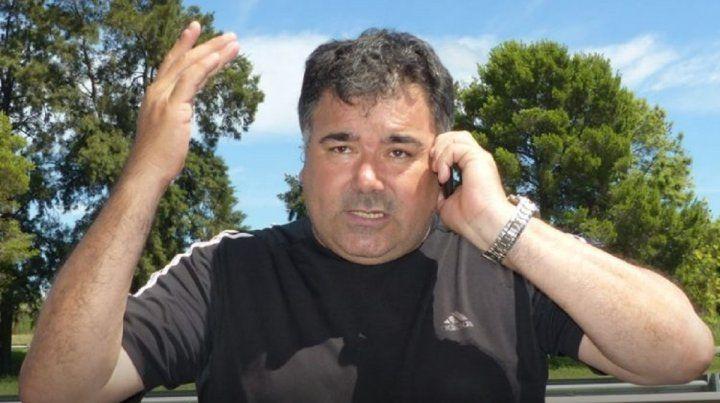 Juan Carlos Billarreal fue asesinado el 21 de diciembre pasado en Puerto Gaboto.