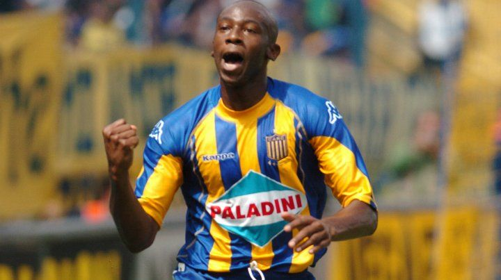 Paulo Wanchope. El delantero nacido en Costa Rica marcó el segundo en el 4-1 en 2006.