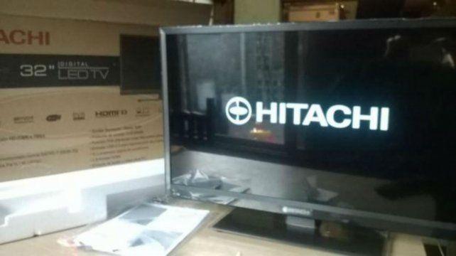 Aseguran que Hitachi está fuerte y no se va del país