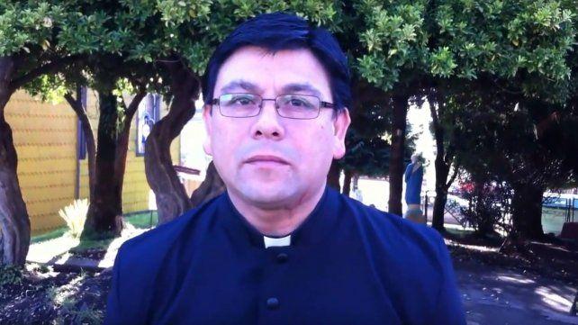 Falleció. El sacerdote había recibido varias denuncias desde 2016.