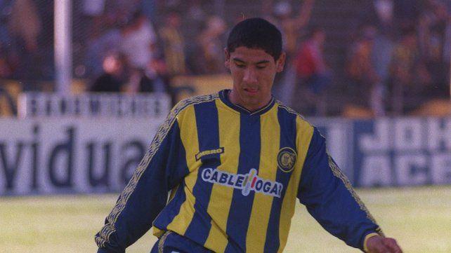 El Cata Díaz se retira del fútbol profesional a los 39 años