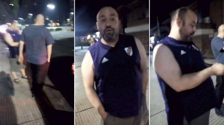 Atacaron a una joven porque creían iba a viajar en un Uber