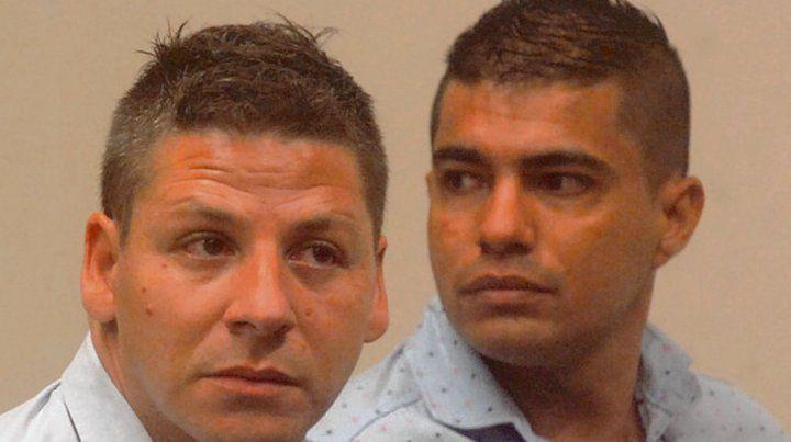 Libres. Mareco y Oliva seguirán en libertad hasta que el fallo quede firme.