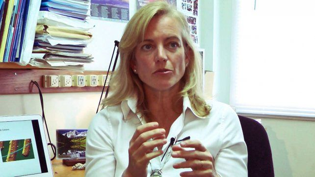 Una física rosarina recibirá en París un premio de la Unesco por su trayectoria