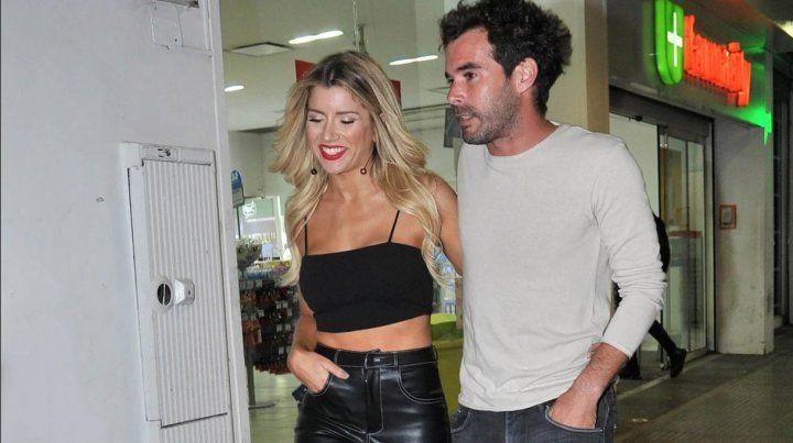 A qué va Laurita Fernández a México cuando finalice la temporada con Sugar
