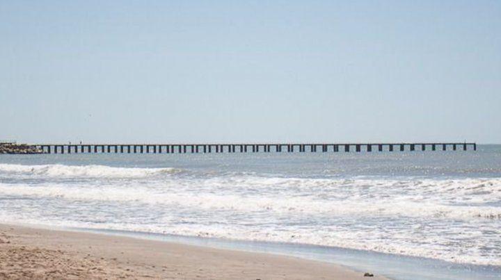 Un nene de 6 años murió ahogado al caer al mar desde un muelle en Mar del Plata