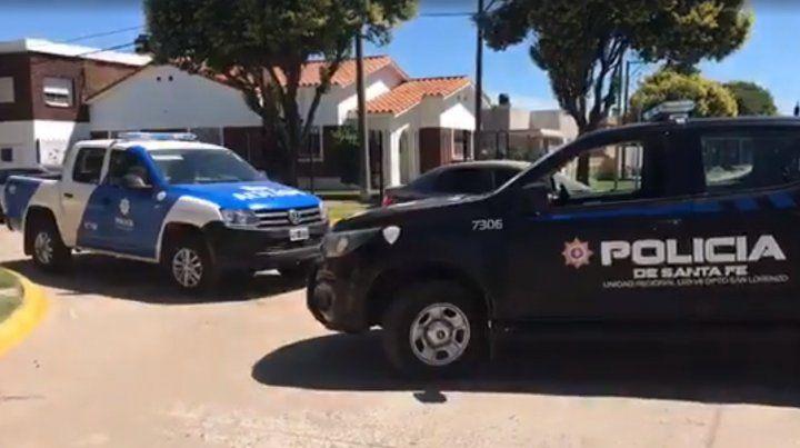 Balearon la casa de una concejal y un funcionario municipal