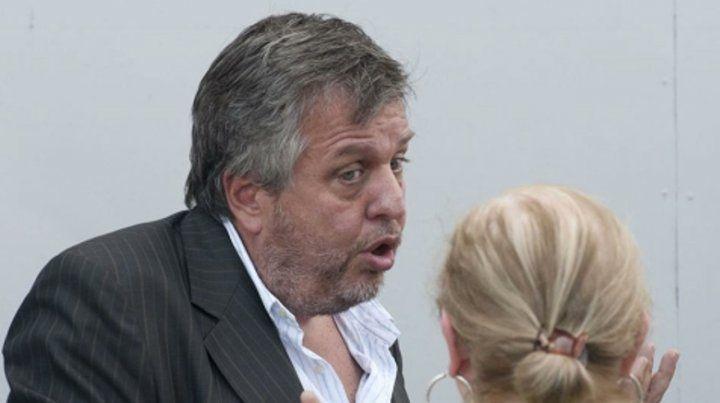 Contragolpe. Stornelli decidió despegarse de DAlessio y lo denunció ante la Justicia Federal.