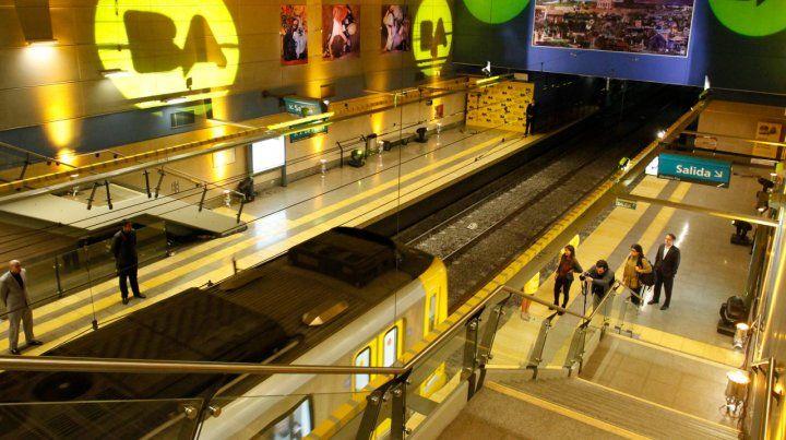 Si no andan las escaleras mecánicas, el subte en Buenos Aires será gratis