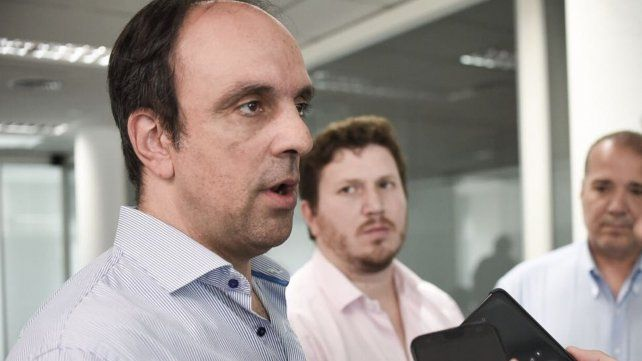 El Comité Nacional decidió la intervención de la UCR santafesina