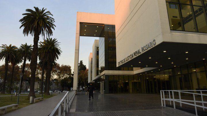 EN el Centro de Justicia Penal se realizará la audiencia por el crimen del chico Martínez.