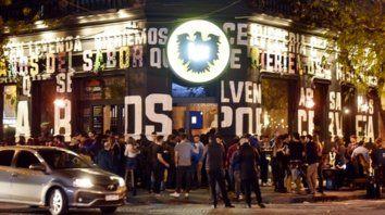 movida intensa. La proliferación de cervecerías y bares en Pichincha provocó un escenario de tensión con los vecinos del barrio.