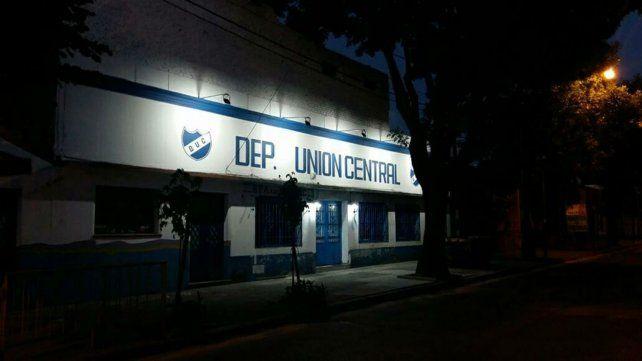 El renacer de La Carpita en Barrio Industrial