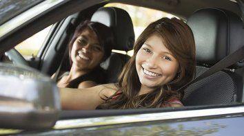 La primera red de carpooling sólo para mujeres es rosarina