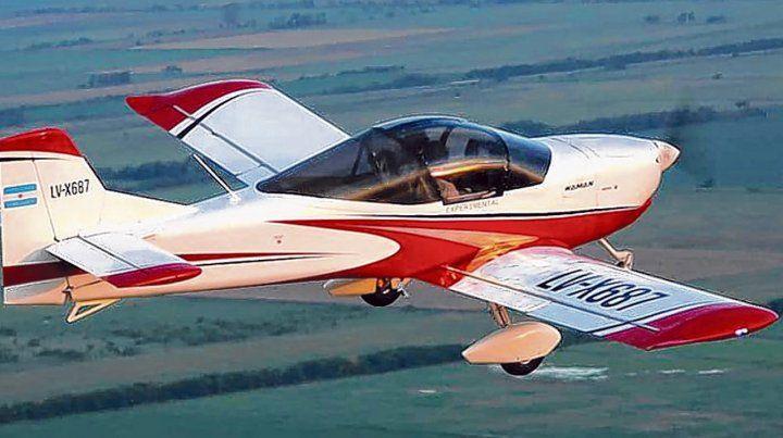 A cuatro años. El Waman cuenta con la certificación de aeronavegabilidad expedida por el Anac.