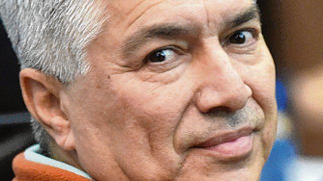 Lázaro Báez pide que le desbloqueen 4 millones de dólares en Bahamas
