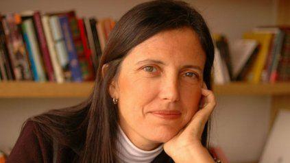 Claudia Piñeiro: Para mí, venir a Rosario es un bálsamo