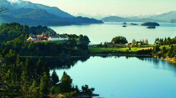 El Llao Llao será la sede del Ironman que correrá en Bariloche