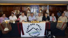 Se viene la Fiesta Nacional del Queso en Tafí del Valle