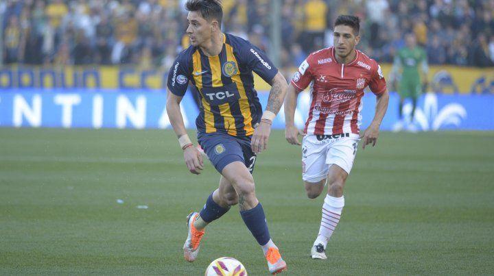 Central - Tigre 2019 en vivo: qué canal transmite y televisa para ver online y a qué hora juegan por la Superliga el domingo 17 febrero