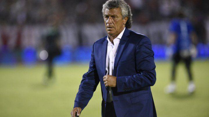 Néstor Gorosito vuelve al Gigante. El DT tuvo un paso por el club de Arroyito