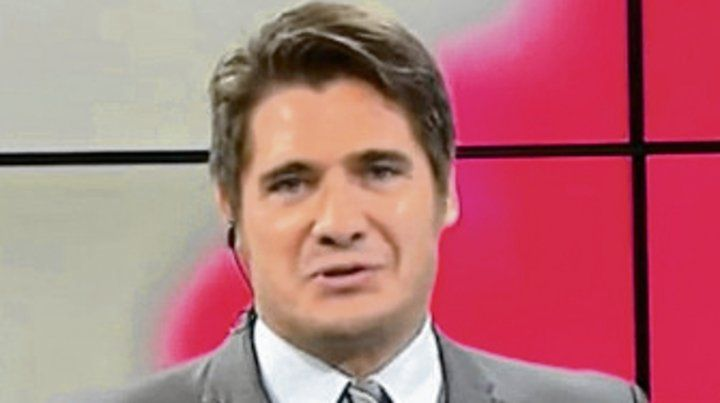 Guillermo Andino llega a Intratables