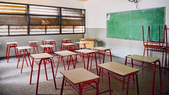 Mañana arranca el plan de lucha docente y las clases en Santa Fe recién empiezan el lunes