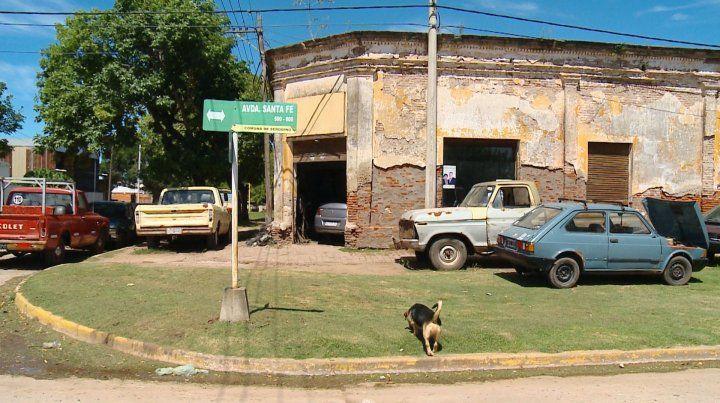 La casa del escritor Juan José Saer en Serodino será un centro cultural