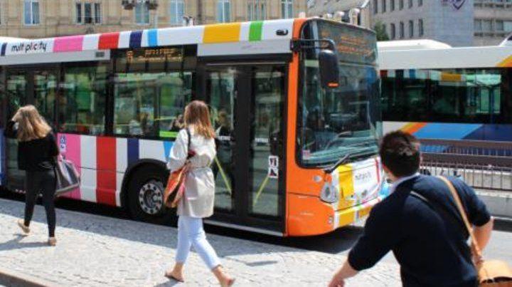 Luxemburgo tendrá transporte público totalmente gratuito para todos