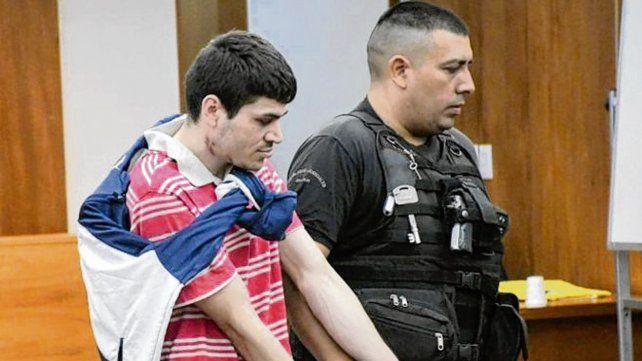 Pedido. Víctor Hugo Szwec podría ser trasladado a la cárcel de Coronda.