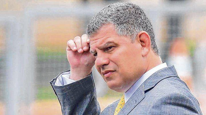 Bebianno estaba enfrentando públicamente con Carlos Bolsonaro