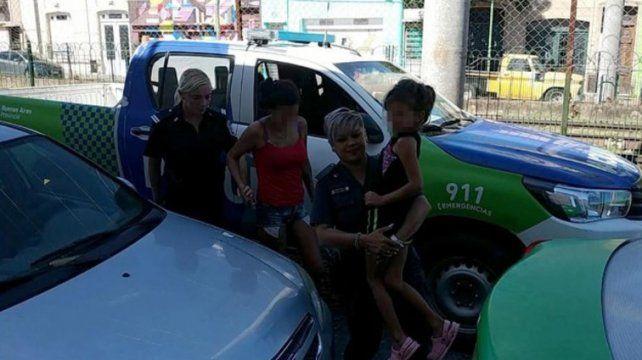 El acusado de raptar a una joven rosarina en La Plata tenía antecedentes de otros secuestros