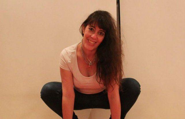 Daniela Arnolfo tenía 48 años.
