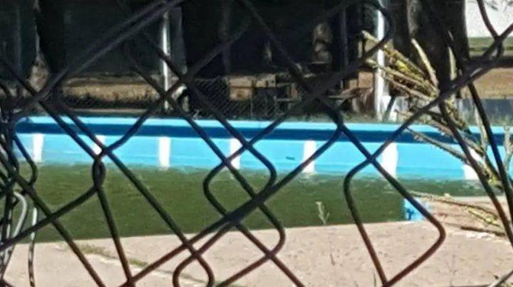 Imputan por homicidio culposo a directivos de un club de Venado Tuerto