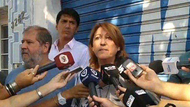 Fein: Ser intendente de Rosario significa poner la cara y hay que estar preparado para eso