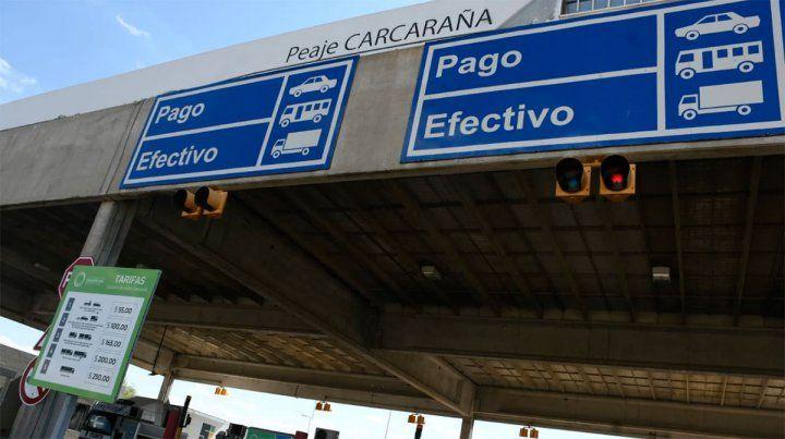 La empresa que concesiona la autopista a Córdoba se desliga de responsabilidades