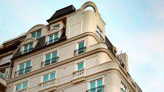 carles hotel, un palacio escondido en medio de buenos aires