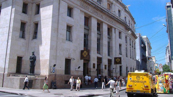 La Bancaria pide que, en vez de crear una entidad nueva, se reestatice el Banco de Santa Fe