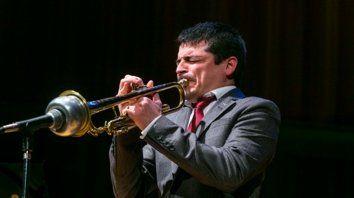 Vibraciones. Mariano Loiácono: El jazz tiene un lugar muy chico comparado con el rock, el tango y el folclore.