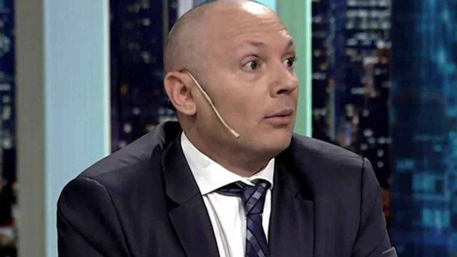 DAlessio dijo que el fiscal Stornelli no tuvo nada que ver con la extorsión