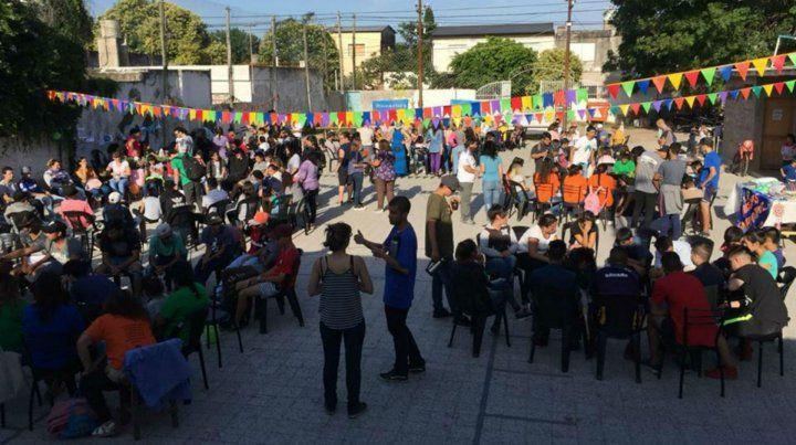 Club San Martín: el Libertador renace en La Florida