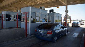 Los conductores deben volver a pagar en el peaje de Carcarañá.