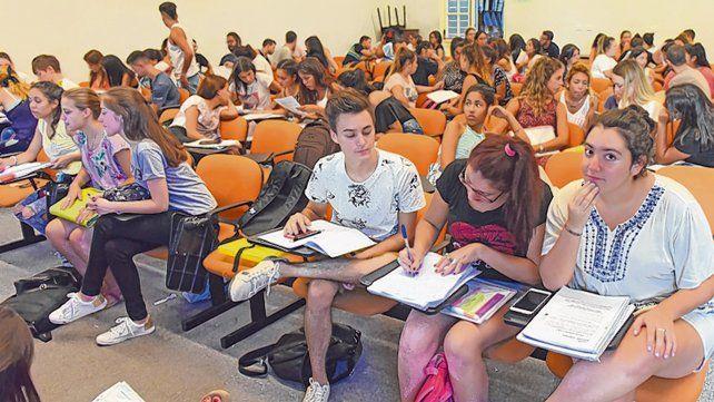 El encuentro de Rosario se propone conocer experiencias y buenas prácticas de políticas universitarias de género.
