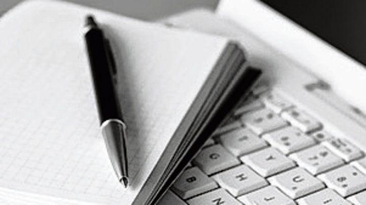 Seminario sobre escritura de tesis