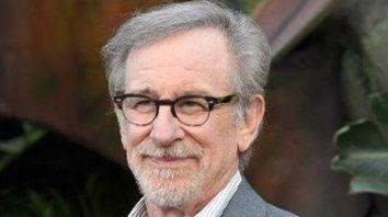 Spielberg. No se calla nada.
