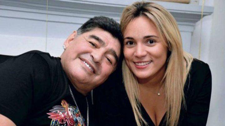 Rocío Oliva: Ojeda me hizo la vida imposible siempre, le mandaba mensajes sexuales a Diego