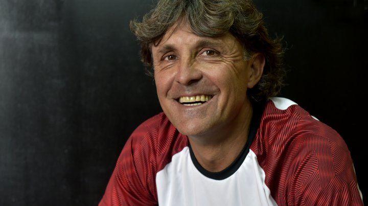 El DT de Newells Héctor Bidoglio ratificó su confianza en el equipo.