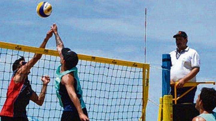 Campeonato Argentino de Juegos de Playa