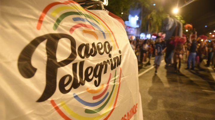 Reprograman para mañana el carnaval en avenida Pellegrini